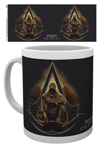 Hrnek Assassins Creed: Origins - Archer