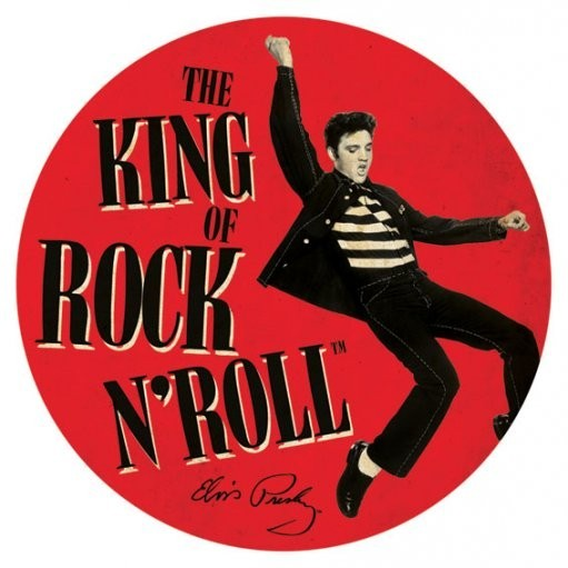 Elvis Presley - King Creole Vol.1