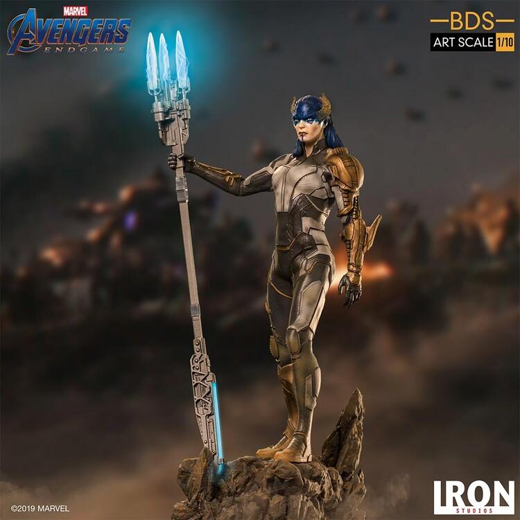 Figurină Avengers: Endgame - Black Order Proxima Midnight