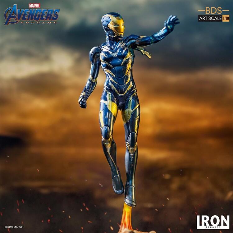 Figur Avengers: Endgame - Pepper Potts/Rescue