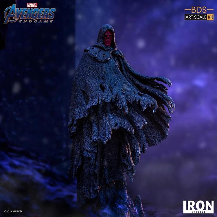 Figurica Avengers: Endgame - Red Skull