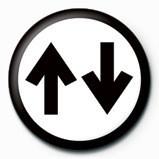BLACK ARROWS Badge