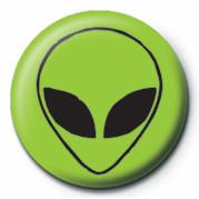 ALIEN (EYES) Badge