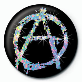 ANARCHY Badge