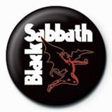 BLACK SABBATH - Lucifer Badge