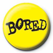 BORED Badge