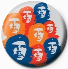CHE GUEVARA - hasta Badge