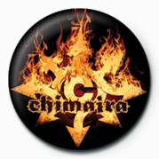 Chimaira (Fire) Badge