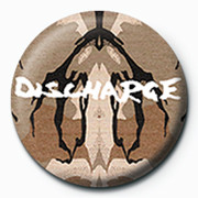 Discharge Badge