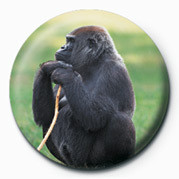 GORILLA Badge