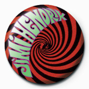 JIMI HENDRIX (SWIRL) Badges