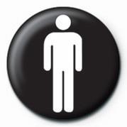 MALE SIGN Badges
