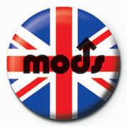 MODS Badge
