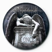 NIGHTWISH (ONCE) Badges