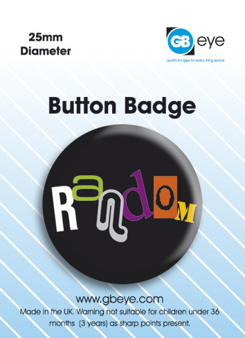 Random Badge