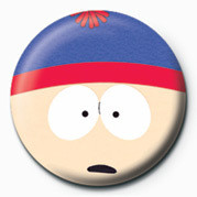 South Park (STAN) Badge