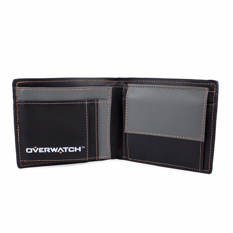 Billetera  Overwatch - Logo