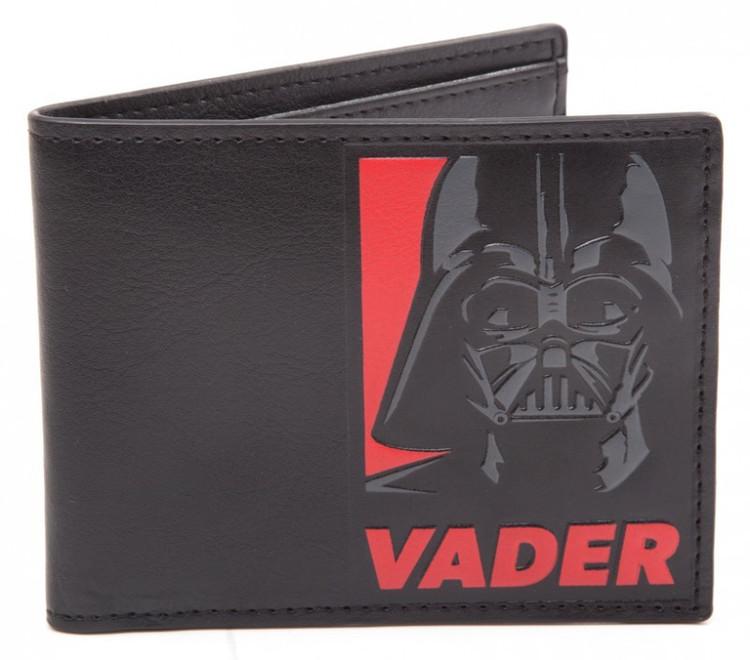 Billetera  Star Wars - Darth Vader