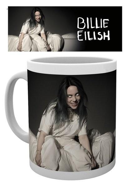 Kubek Billie Eilish - Bed