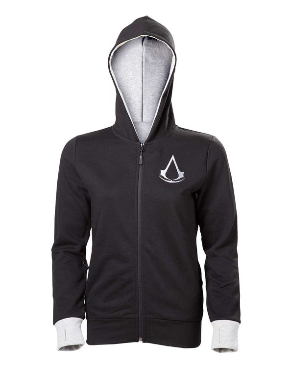 Assassins´s Creed Movie Find your past Bluse