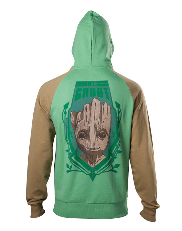 Guardians of the galaxy - Groot Bluse