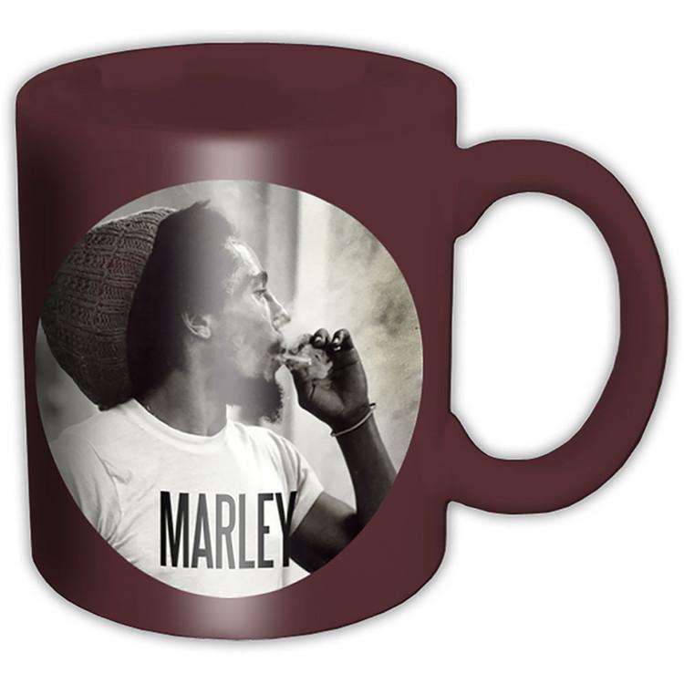 Hrnek Bob Marley – Circle