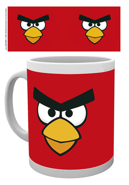 Angry Birds - Red Bird bögre