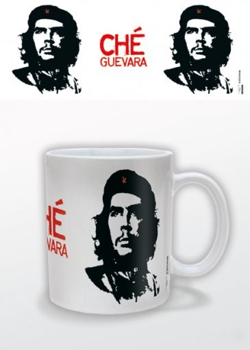 Che Guevara - Korda Portrait bögre