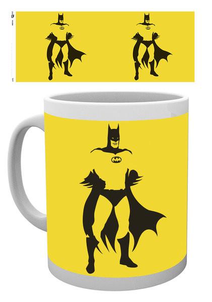 DC Comics - Batman Stand bögre az Europosters.hu abdbd04dda