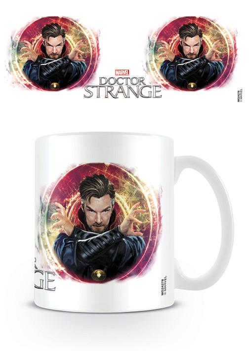 Doktor Strange - Power bögre