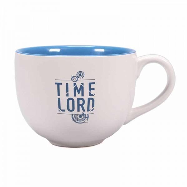 Dr Who - Tardis bögre