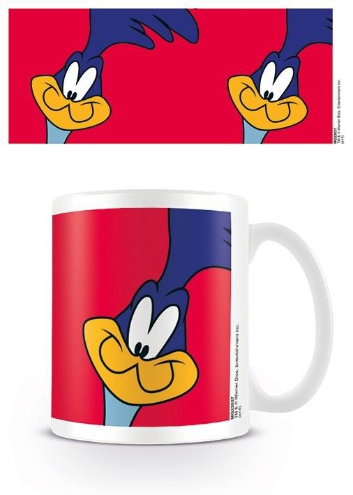 Looney Tunes – Road Runner bögre