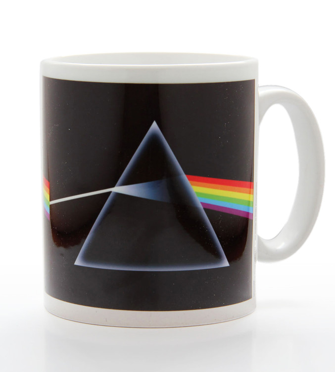 Pink Floyd - Dark Side of the Moon bögre