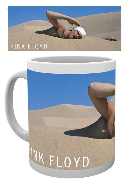 Pink Floyd - Sand Swimmer bögre