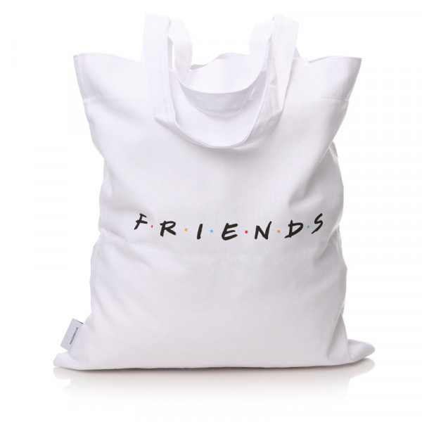 Bolso  Friends - Central Perk