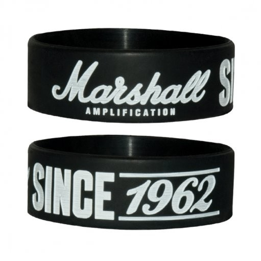 MARSHALL-since 1962 Bransoletka