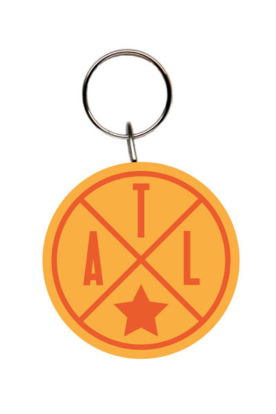 All Time Low - ATL Breloc