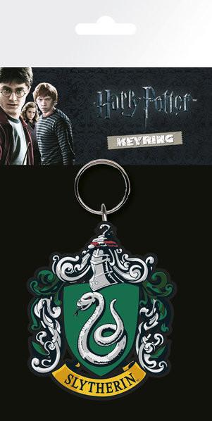 Harry Potter - Slytherin Breloc