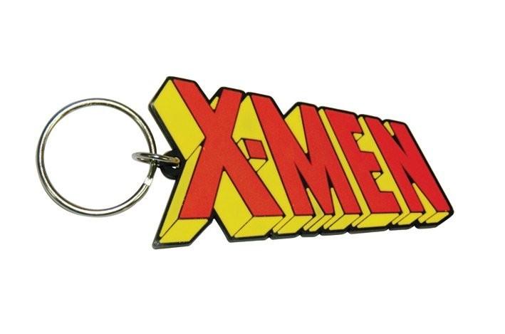 MARVEL COMICS - xmen logo Breloc