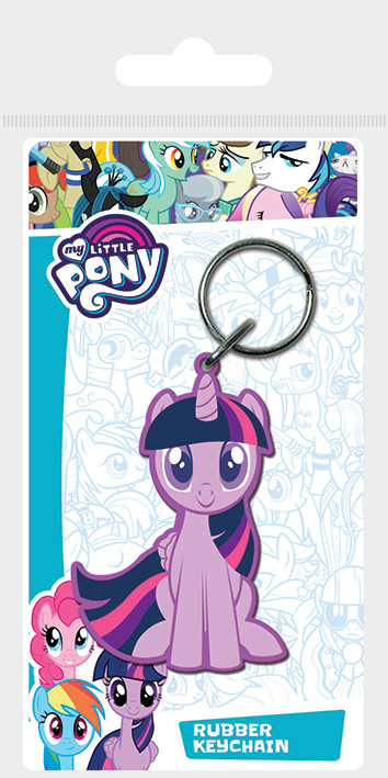 My Little Pony - Twilight Sparkle Breloc