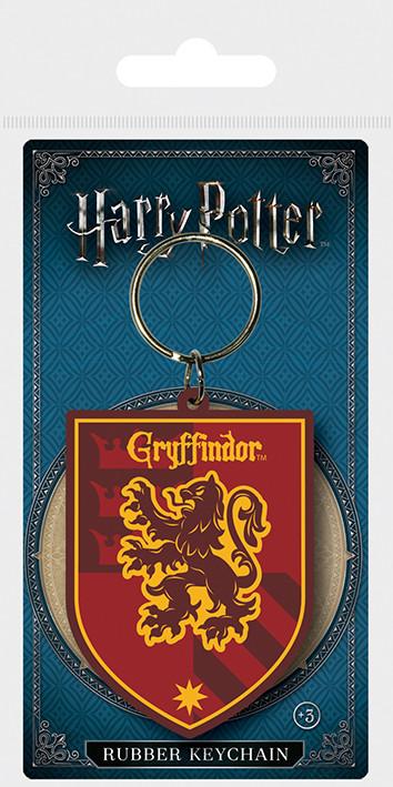 Harry Potter - Gryffindor Breloczek