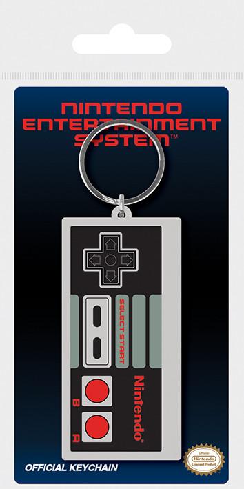 Breloczek Nintendo (NES Controller)