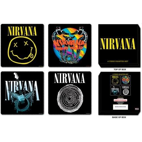 Nirvana – Mix Buque costero
