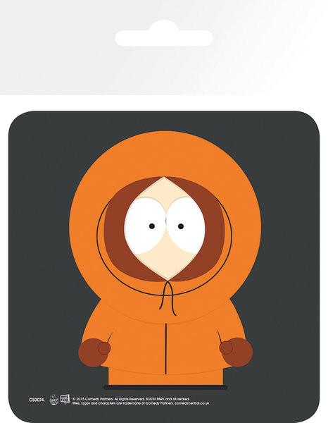 South Park - Kenny Buque costero