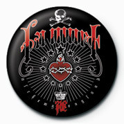 ALCHEMY (La Mort) button