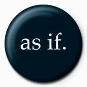 AS IF button