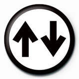 BLACK ARROWS button