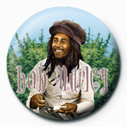 BOB MARLEY - rollin button