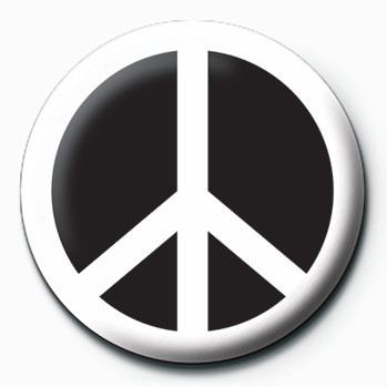 CND Symbol button