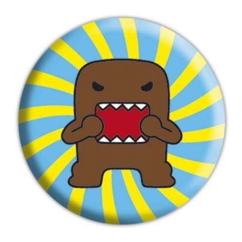 DOMO - raaar button